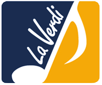 Logo La Verdi Accademia Icona
